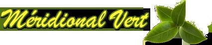 Méridionale Vert Logo