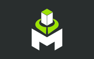 Méridionale Vert Meridionale Environnement Embleme Fond Foncé